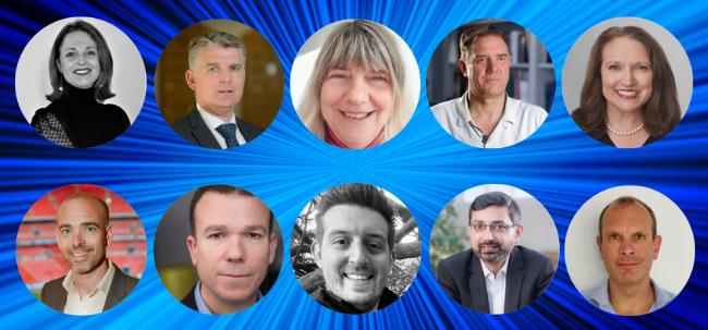 10 new UK5G Advisory Board members